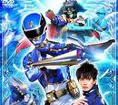 Epic 19: Gosei Knight Will Not Allow It
