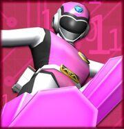Pink Flash (Dice-O)
