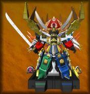 SamuraiHaOh (Dice-O)