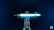 Space Sheriff Gavan SuperSkill