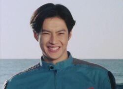 Yuuji Mita