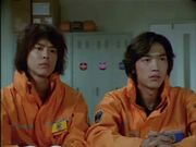 MST Nagare and Daimon