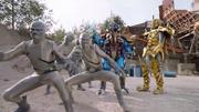 Putty Patrollers (Beast Morphers Season 2)