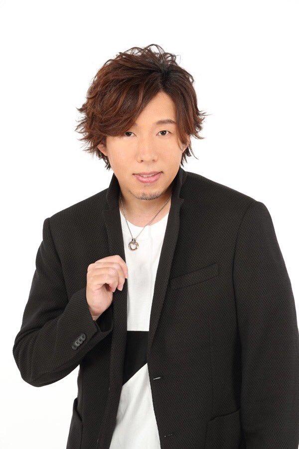 Suzuki Chihiro Seiyuu