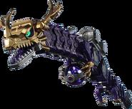 USK-Ryu Voyager