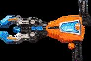 MSK-Shiny Breaker (Hyper Arm Mode)