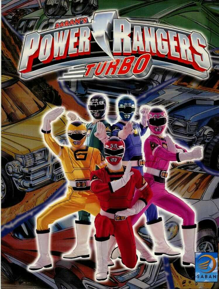 power rangers turbo rangerwiki fandom powered by wikia