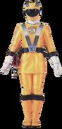 Yellow RPM Ranger