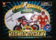 Zeo Jet Cycle V