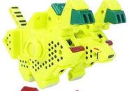 Cube Cheetah