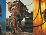 Hatchasaurus & Cardiatron