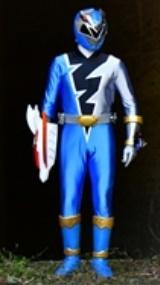 Kaitou Boost Ryusoul Blue Magic