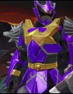 Legacy Wars Koragg Victory Pose