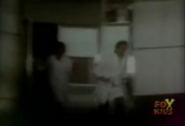MMPR Bioman Footage 1