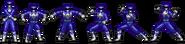 MMPR Genesis BlueRanger
