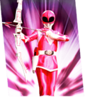 Mighty-morphin-pink-ranger