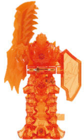 KSR-Hajimari no RyuSoul (Knight Mode)