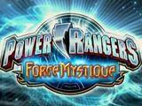 Force Mystique