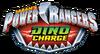 Power Rangers Dino Charge S22 logo 2015