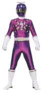 Purple Train Ranger