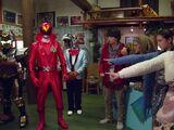 Super Animal War: Episode 3