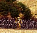 Golem Soldiers