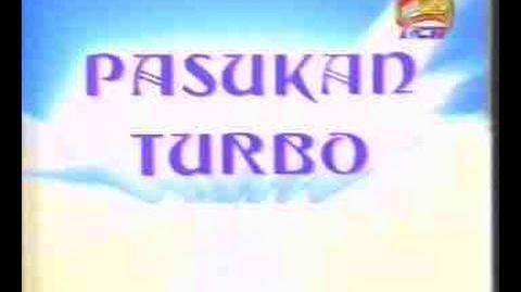 Original Lagu Pasukan Turbo Indonesia Version
