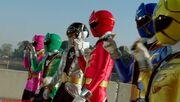 Super Hero Taisen Z 2013 Gokaiger