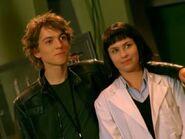 Ziggy i Doktor K 2
