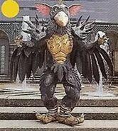 Birdbane