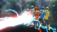 Gokaiger SuperSkill