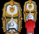 Gosei Power Releasement Vessel Tensouder