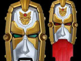Gosei Power Invocation Device Tensouder