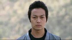 Gunpei (Shinkenger)