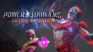 Power rangers legacy wars by Jamjason542321242