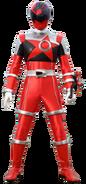 Red Star Force Ranger