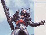 Ant Bazooka