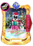 287-2879370 kyoryupink-christmas-card-in-super-sentai-legend-wars burned