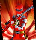 Dino-thunder-red-ranger