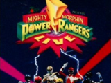 Mighty Morphin Power Rangers Live