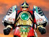Thunder Megazord (Mighty Morphin)/toys