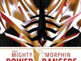 Mighty Morphin Power Rangers Shattered Grid Deluxe Edition