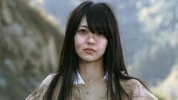 Saki(Shinkenger)