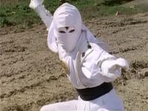 Tommy Ranger 3