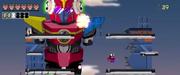 Treble Rangers Robot