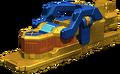KSP-X Train Thunder
