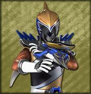 Kyoryu Gold (Dice-O)