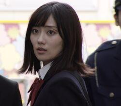 Tsukasa Myoujin (Teen)