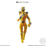 YUDO Kira-1yellow