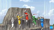 Zyuohger SuperSkill